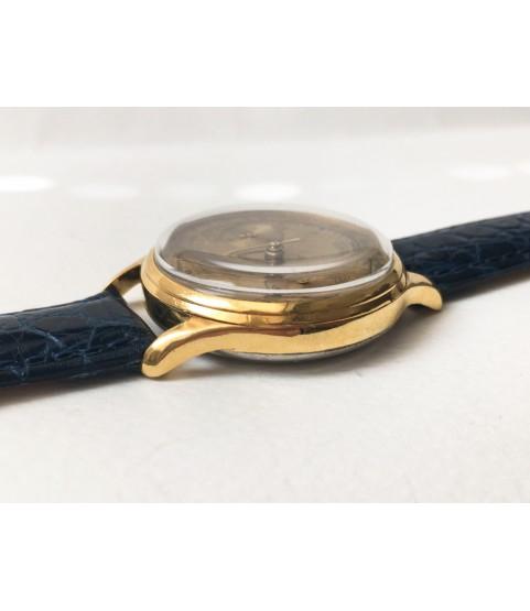 Vintage Fellow Geneve Chronograph Men's Watch 1950s