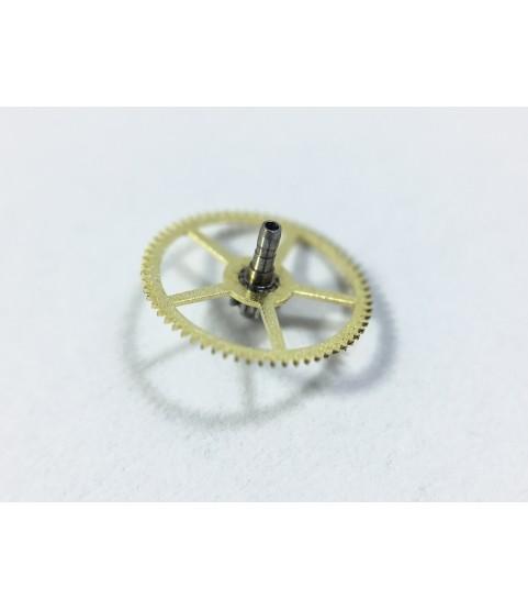 Tissot 2481 center wheel part 206