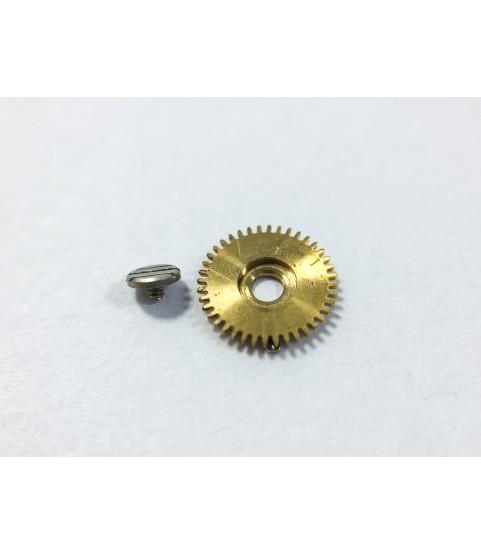 Tissot 2481 intermediate date wheel part 2543