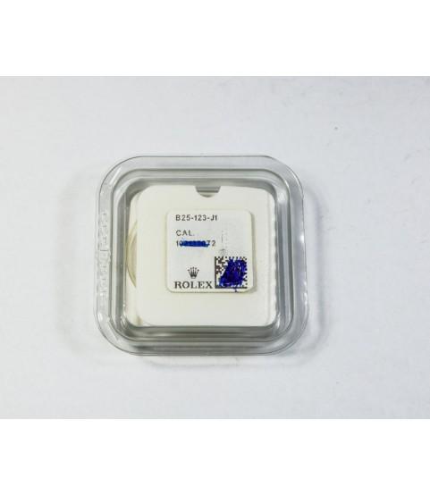 New Tudor Crystal Plastic Glass 25-123-J1 for 9050, 9051, 7206, 9071, 9101, 9130, 9111