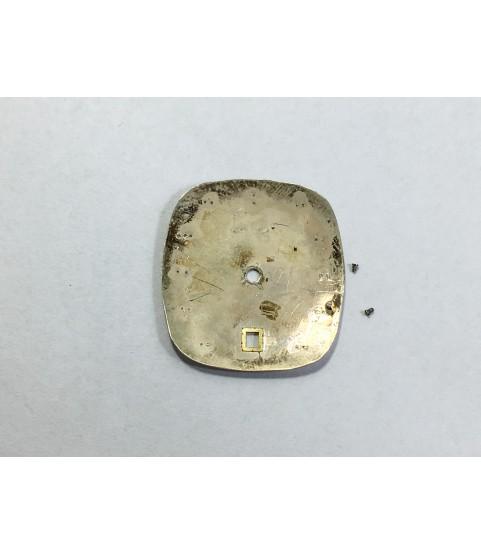 MSR T56 Revue watch dial part