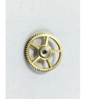 Lemania caliber 1270 coupling clutch wheel part
