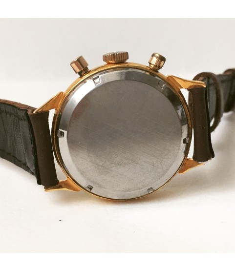 Vintage Chronographe Suisse Men's Watch from 1940s
