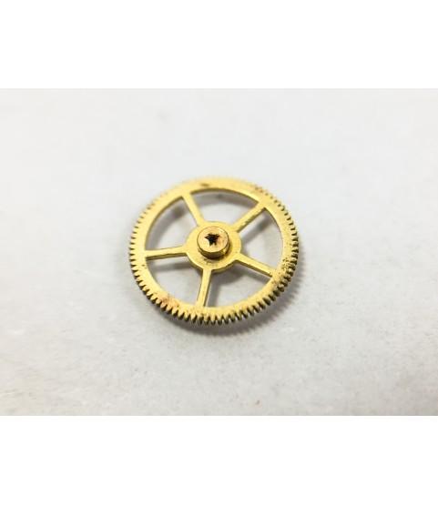 Lemania caliber 1270 driving wheel part