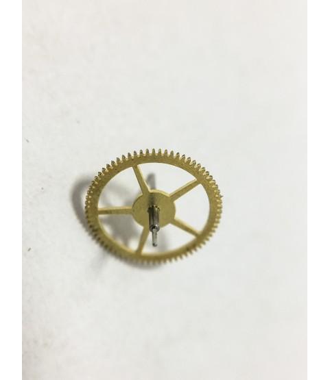 Lemania caliber 1270 fourth wheel and pinion part