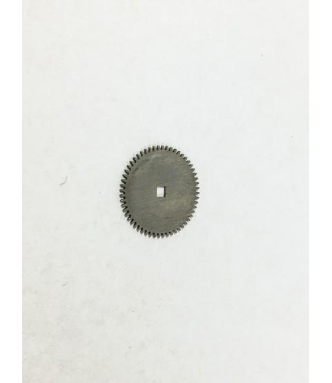 Lemania caliber 1270 ratchet wheel part 415