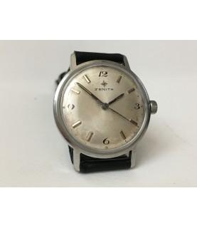 Vintage Zenith Men's Watch cal. 2542 Manual-Winding