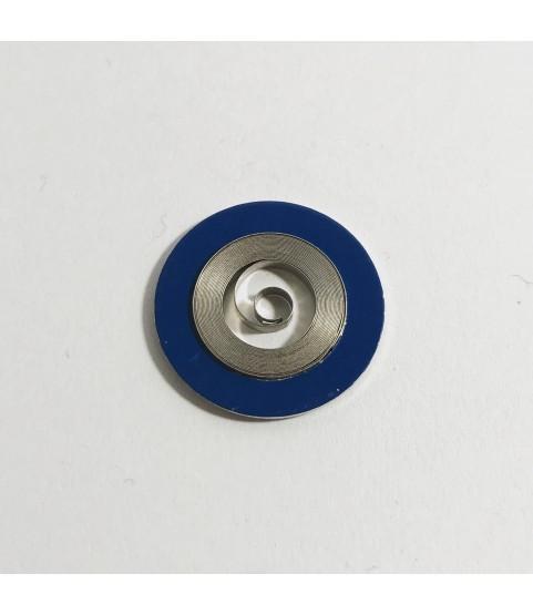 New mainspring for Tissot caliber 783, 784, Omega 1480