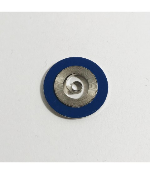 New mainspring for Rolex watches movement 4030
