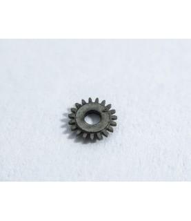 Zenith 1110 winding pinion part 410