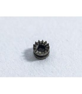 Zenith 1110 clutch wheel part 407