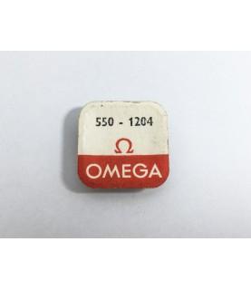 Omega 550 barrel arbor part 550-1204