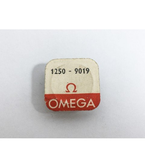 Omega 1250 sweep second wheel part 1250-9019