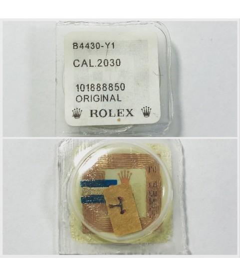 New Rolex 2030, 2035 anker pallet fork part 2030-4430