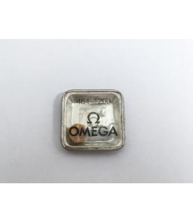 Omega 484 barrel wheel complete part 484-1200