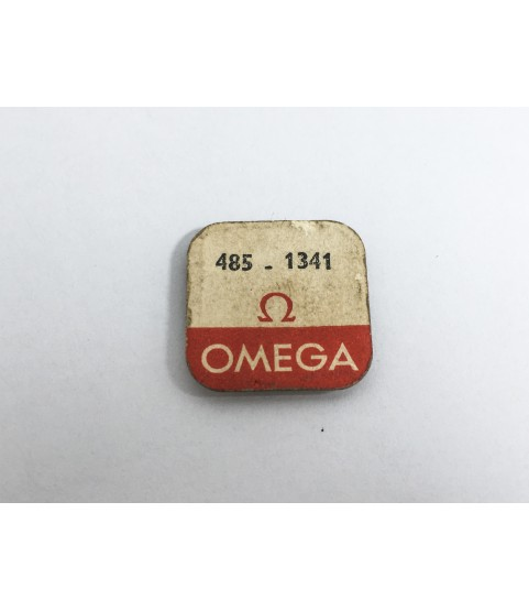 Omega 485 in-setting upper and lower part 485-1341