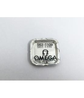 Omega 563 setting lever part 563-1109