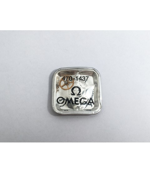 Omega 470 driving gear for ratchet wheel part 470-1437