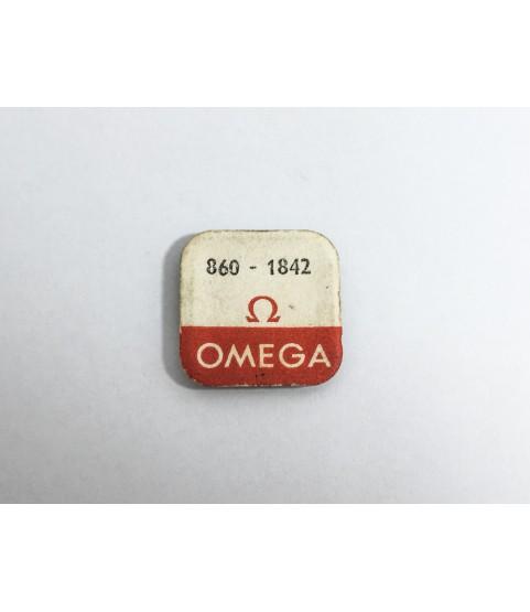 Omega 860, 861 operating lever spring part 860-1842