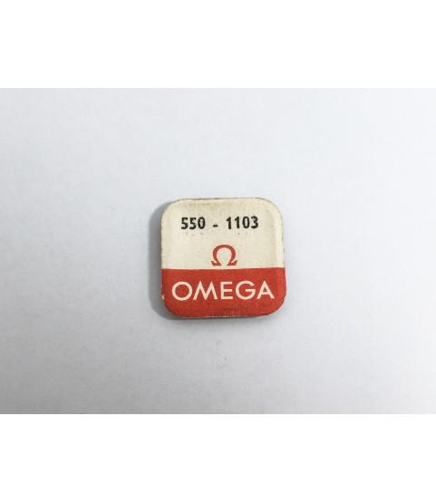 Omega 550 crown wheel seal part 550-1103