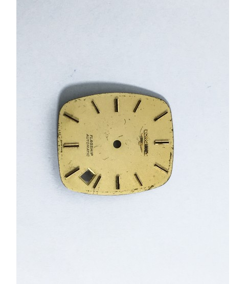 Longines 6651 Flagship watch dial part