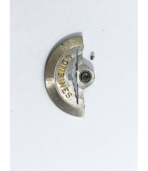 Longines 6651 oscillating weight automatic rotor part 1143