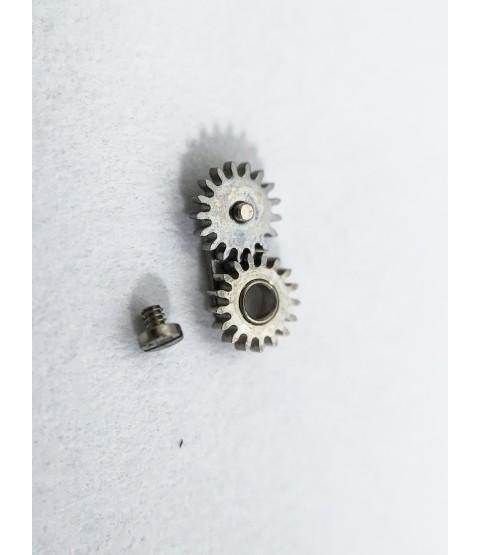 Longines 6651 swing lever for ratchet-winding wheel part 454
