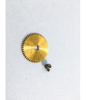 Longines 6651 ratchet wheel part 415