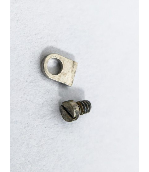 Longines 6651 casing clamp part 166