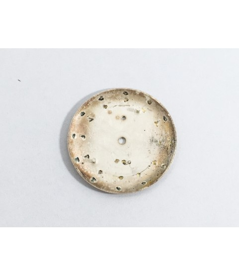Longines 370 watch dial part