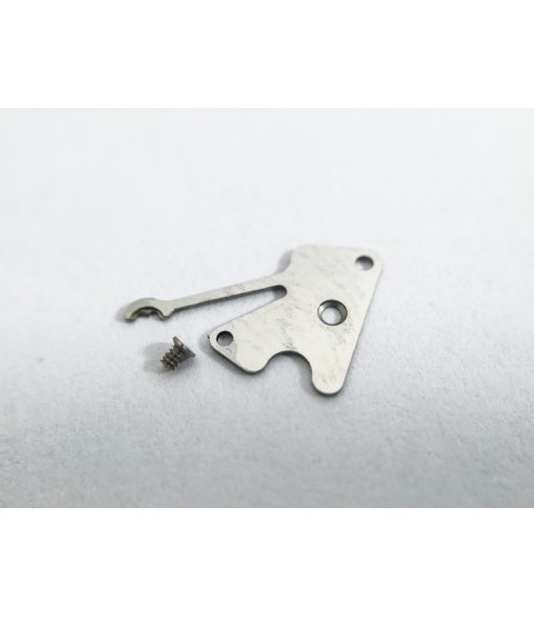 Longines 370 setting lever spring part 445