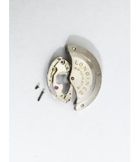 Longines 19AS oscillating weight automatic rotor part 1143