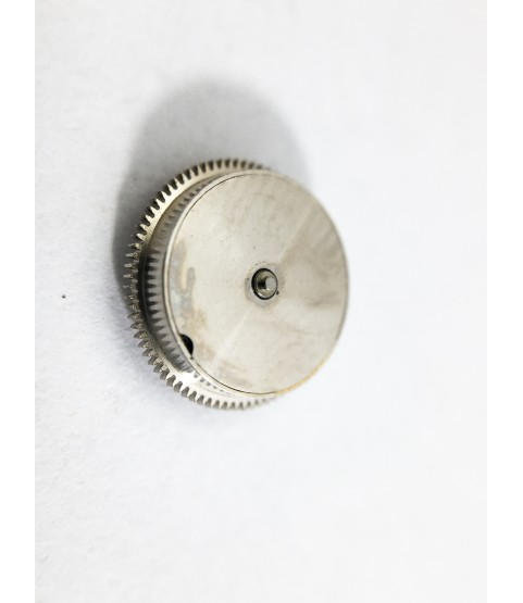 Longines 19AS barrel wheel with mainspring part 182