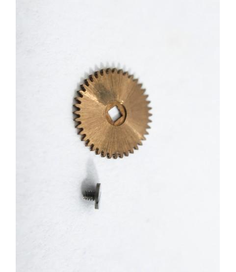 Longines 19AS ratchet wheel part 415