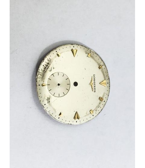 Longines 12.68Z watch dial part