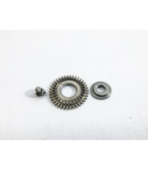 Longines 12.68Z crown wheel part 420