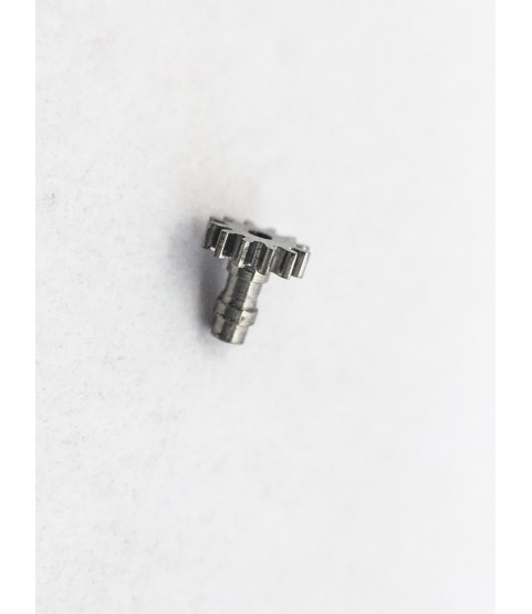 Longines 12.68Z cannon pinion for center wheel part