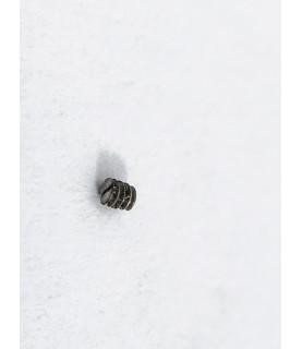 Longines 12.68Z dial screw part