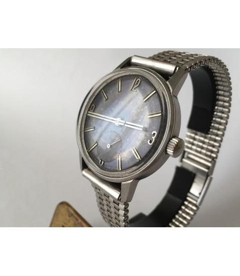 Vintage Festina Men's Watch Sub Dial Unitas 6310N 1960s