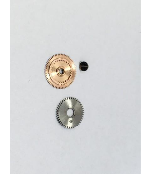 Omega 552 ratchet wheel part 1100