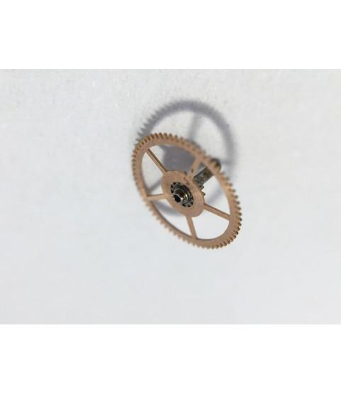 Omega 552 center wheel part 1224