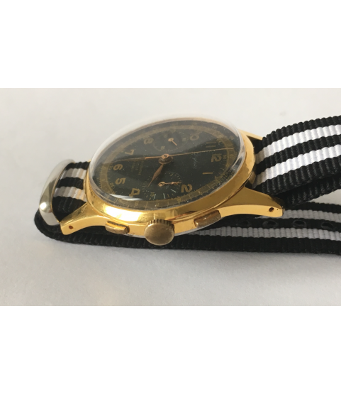 Vintage Dylex Chronograph Men's Watch from 1950s