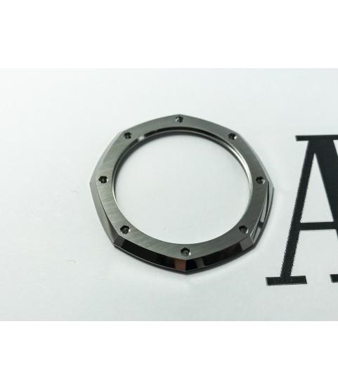 New original Audemars Piguet Royal Oak 15400 bezel part 41mm