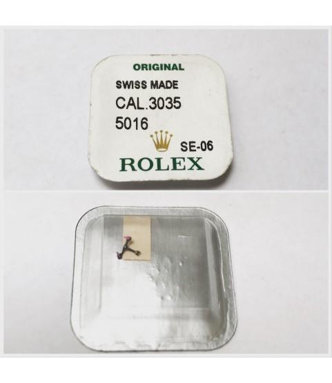 New Rolex Pallet Fork, Anchor part 3030, 3035-5016