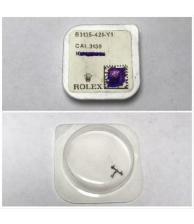New Rolex Pallet Fork, Anchor part 3130-421, 3135-421
