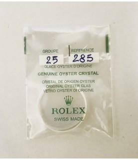 New Rolex Sea Dweller 16660 25-285 Crystal Glass