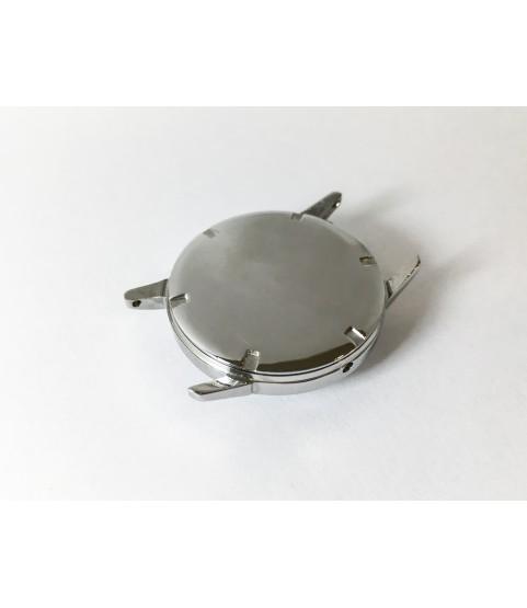 Zenith 2531 stainless steel case