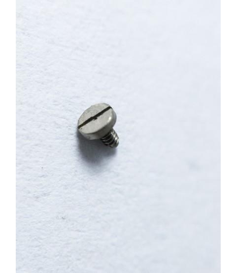 Zenith 2531 holder ring screw part