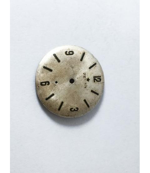 Zenith 2531 watch dial part