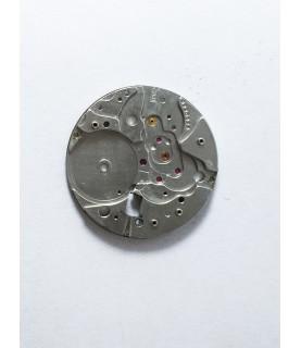 Zenith 2531 main plate part 100